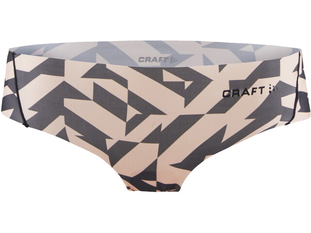 Craft Greatness Braziliaanse snit Dames, touch/asphalt